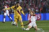 Lionel Messi ukir rekor baru Liga Champions saat Barcelona taklukkan Slavia