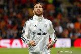 Dapat denda terkait pajak, Sergio Ramos mengajukan banding