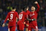 Liverpool hajar Genk 4-1