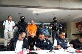 Polisi amankan dua  penyandang dana kelompok perusuh