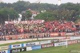 Semen Padang ditaklukkan Persipura 1-2