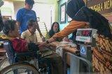 Pemkot Yogyakarta usulkan pelayanan Jamkesus disabilitas empat kali setahun