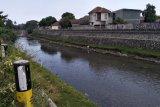 BWS normalisasi Sungai Jangkuk Mataram