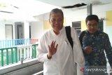 Kejati Riau tahan eks pembantu rektor UIR terkait korupsi hibah