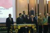 Prabowo akan memperkuat TNI jaga kedaulatan negara