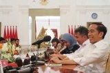 Jokowi akan kejar Kasus Novel ke Kapolri baru