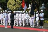 Peneliti:  Jokowi tangkap alasan di balik Jokowi tarik Prabowo