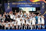Cina jadi tuan rumah Piala Dunia Klub