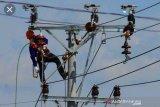 PLN berhasil tingkatkan pertumbuhan kWh di triwulan III