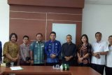 DPRD Gumas kunjungi Bogor untuk pelajari berbagai hal