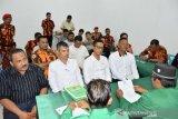 Ketua Pemuda Pancasila Dumai daftar tiga parpol untuk ikut Pilkada