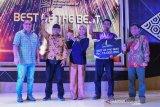 Pewarta ANTARA raih penghargaan Anugerah Jurnalistik Pertamina RUMOR 32