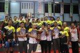 Berlian Bank Jateng juarai Livoli 2019