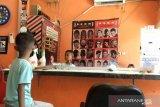 Realisasi pembiayaan KUR di Riau masih 2,36 persen