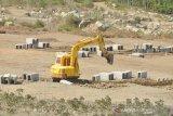 Eks HGB di Kota Palu untuk pembangunan huntap penyintas bencana