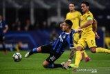 MU ingin boyong Martinez dari Inter