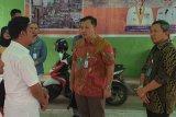 Jamkrindo jamin kredit ratusan anggota DPRD di Sumsel