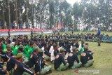 Satpol PP Jateng salurkan bantuan RTLH-beasiswa