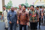Baru Sertijab,  Mendagri Tito Karnavian tancap gas ke Papua