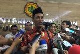 Amran Sulaiman ungkap 92 persen data pangan Indonesia tidak akurat
