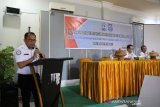 BKKBN Gelar Pengembangan Pendampingan Pokja Lintas Sektor di Butur