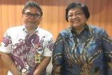 DPRD bangga perwakilan Dayak dari Kalteng ada di Kabinet Indonesia Maju