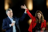 Kepala Bank Sentral Argentina  mundur