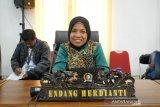 Fraksi NasDem di Sigi inisiasi evaluasi data penerima stimulan pascagempa