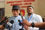 Relawan medis jadi tersangka ke-16  kasus Ninoy