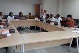 Dinkes Papua dan UP2KP studi banding ke bandung terkait PON XX
