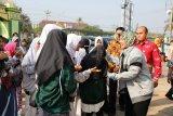 Lampung targetkan masuk lima besar Olympic Ahmad Dahlan di Semarang
