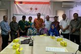 Pelajari mitigasi bencana, Komisi IV DPRD Riau sambangi BPBD Yogyakarta