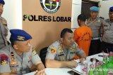 Polres Lombok Barat menahan nelayan pengebom ikan