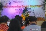 LPPD gelar workshop Pesparawi tingkat provinsi