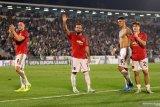 Penalti bawa MU tundukan Partizan Belgrade