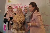XL Axiata Gelar Pelatihan Digital Untuk Perempuan