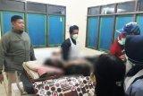 Lagi, Warga Kapuas ditemukan tewas terbakar saat bakar lahan