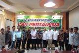 CSR Pertamina gandeng Rumah Harum Atsiri berdayakan Petani Atsiri di Sumbar