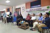 BPJS-TK Palangka Raya menggelar kegiatan mengajar di Fisipol UMP