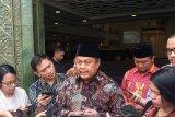 Di tengah pengumuman Kabinet, investasi asing senilai Rp12,03 triliun masuk Indonesia