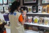 BNPB pamerkan produk karya warga terdampak bencana