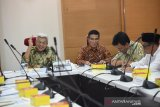 Wagub targetkan Sumsel  juara Porwil Bengkulu