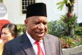 Wempi Wetipo, putra Papua di Kabinet Indonesia Maju