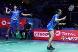 Praveen/Melati tetap jaga fokus pada semifinal French Open 2019,
