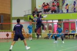 Timnas gairahkan sepak takraw di Jepara