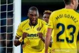 Pemain Villarreal Ekambi gabung ke Lyon dengan status pinjaman