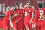 Twente lumat Emmen 4-1 demi sudahi empat kekalahan beruntun