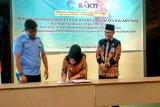 Seruyan terima bantuan dari Bakti Kementerian Kominfo RI