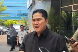 Erick Thohir siapkan  tiga calon Dirut Mandiri dan Inalum