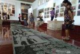 400 karya maestro lukis Widayat dipamerkan